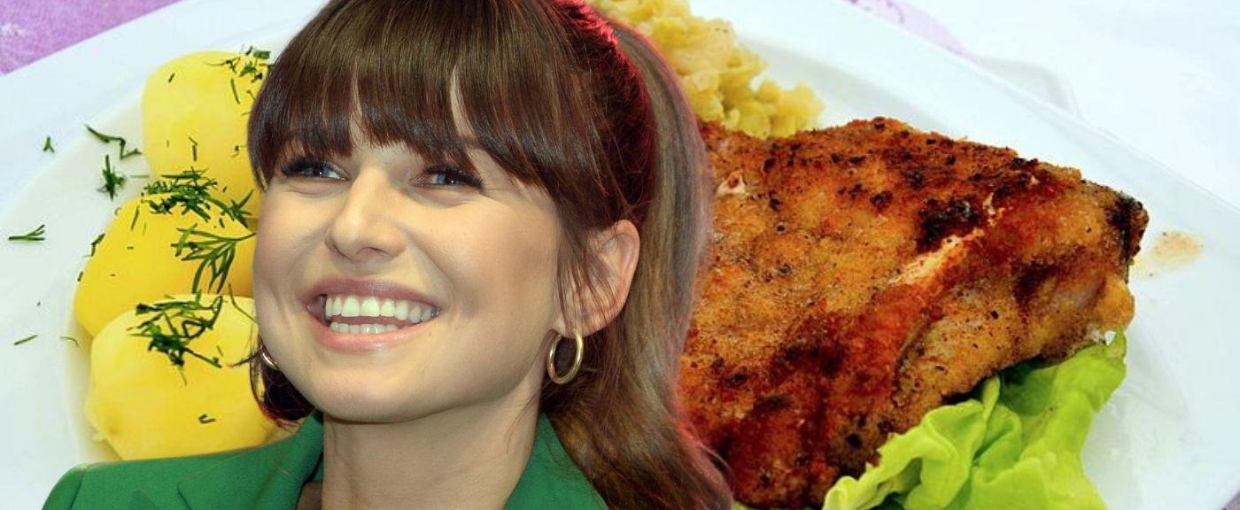 Anna Lewandowska zachęca do zrezygnowania z mięsa