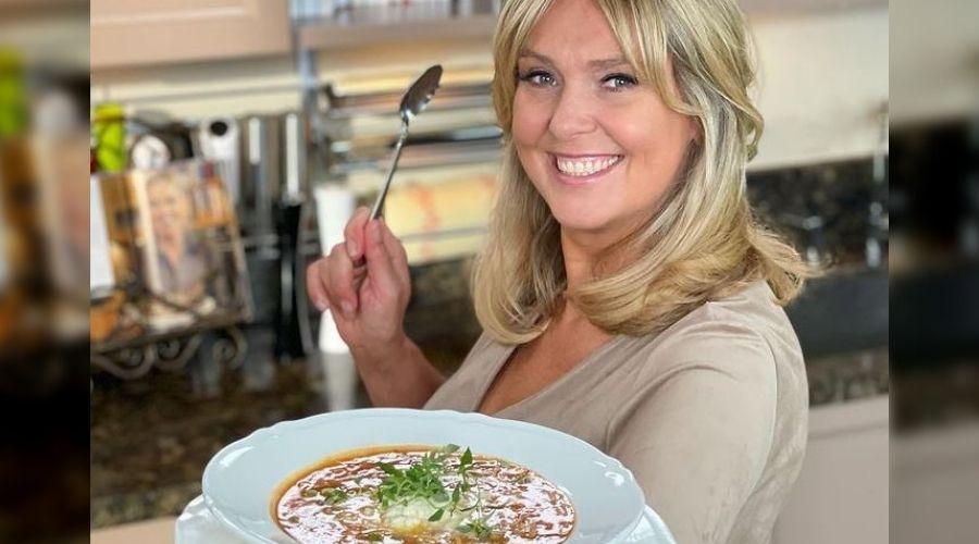 Ewa Wachowicz zdradziła sekrety swojej diety