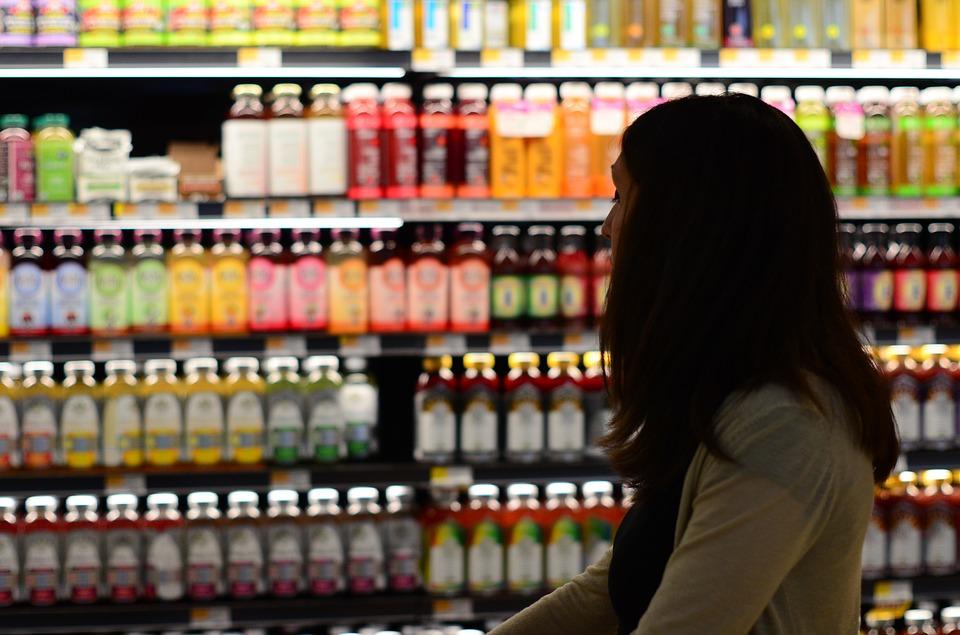 Market z Anglii wycofuje polskie produkty