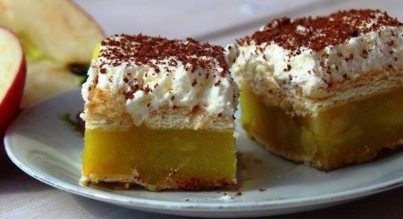 Ciasto bez pieczenia, które zachwyca smakiem i delikatnością
