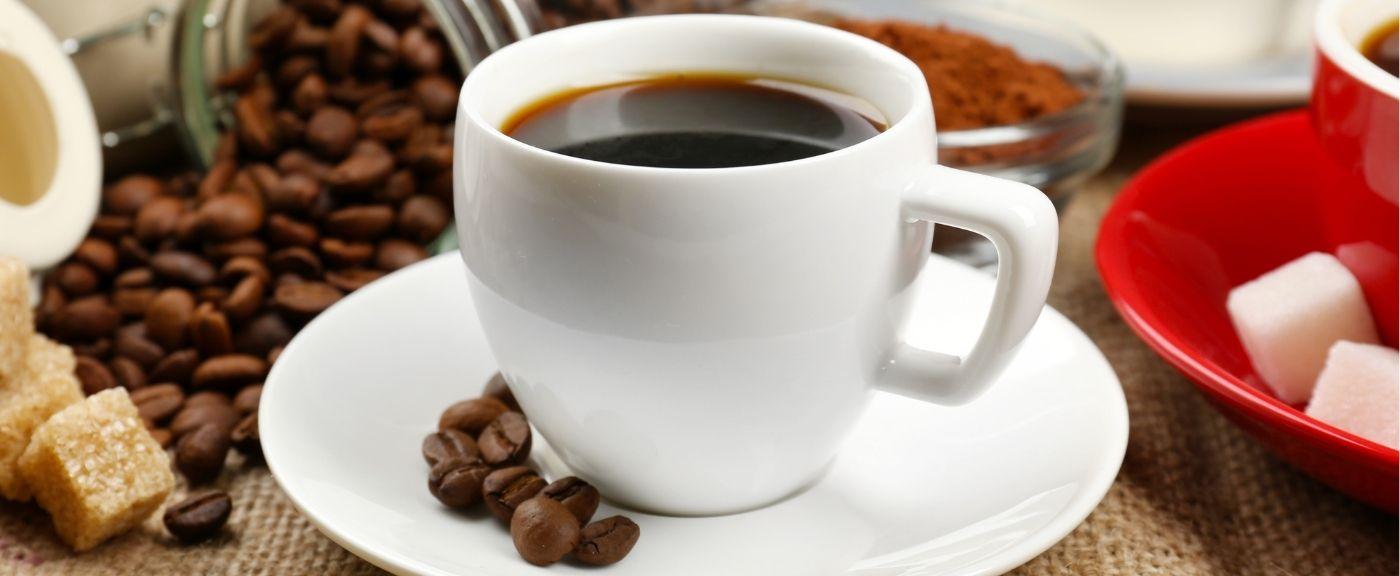 Kawa będzie ciężko dostępna?