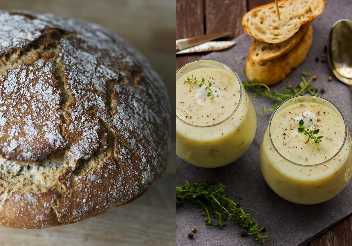 Żurek w chlebie – nie tylko na Wielkanoc