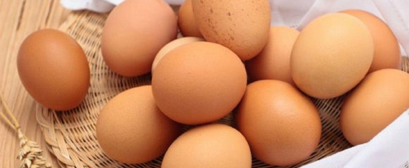 Jak rozbić jajko?