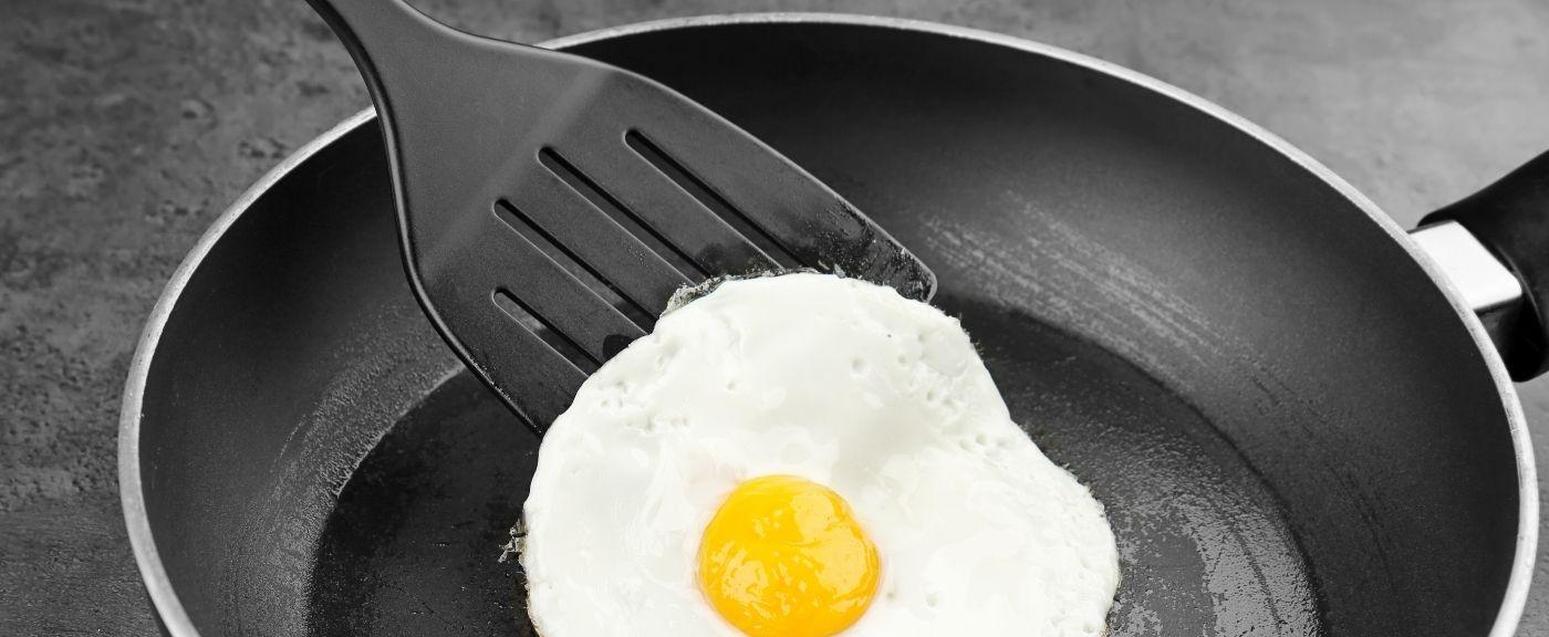 Przybory kuchenne z nylonu zakazane w Holandii