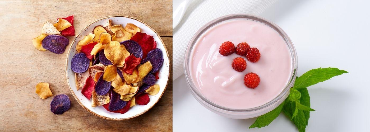 Czego unikać na diecie?