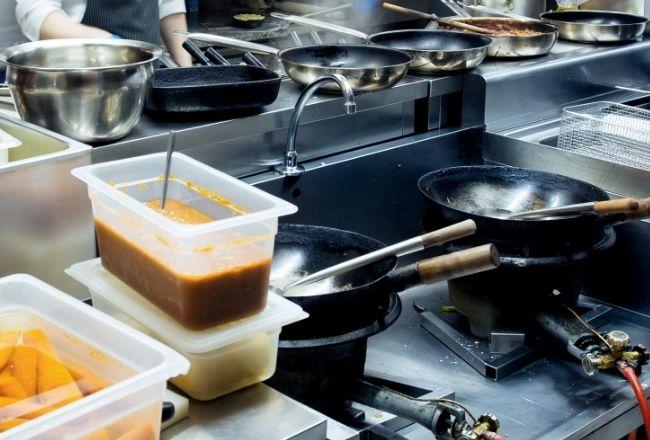 Restauracje czekają kontrole sanapidu