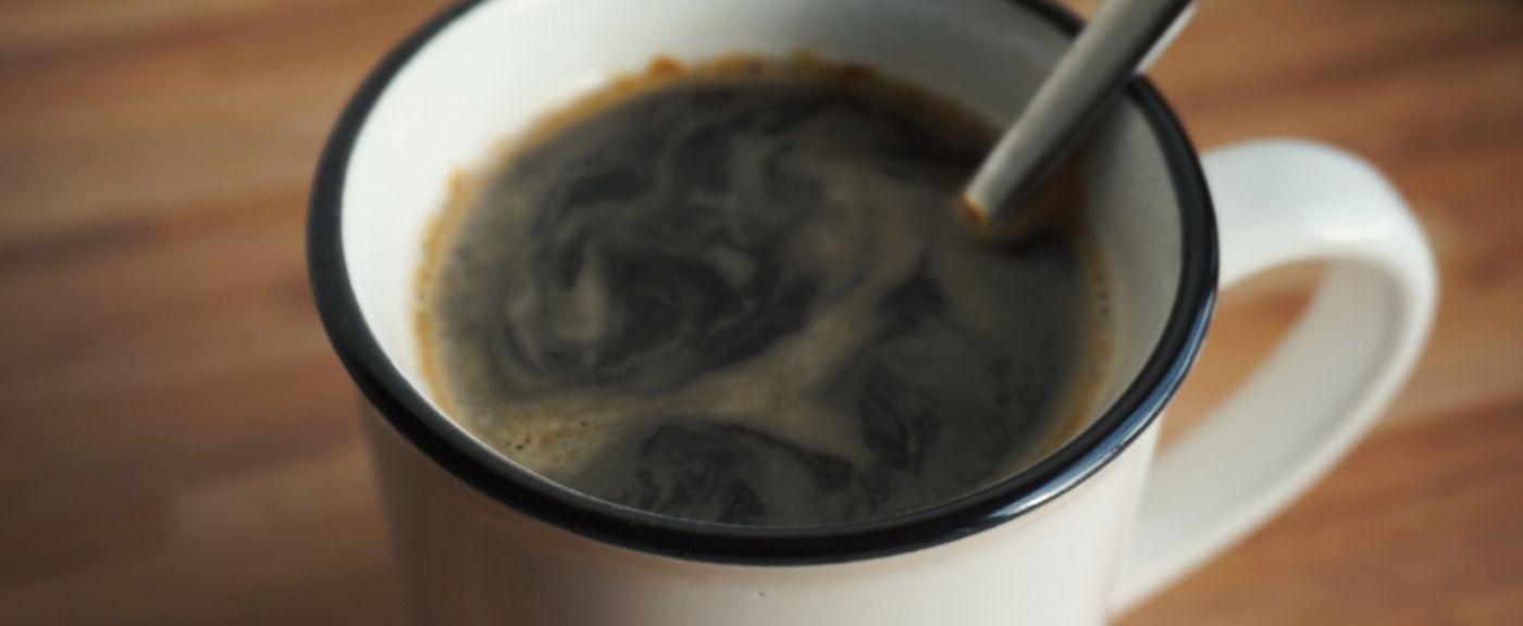 Kawa po terminie