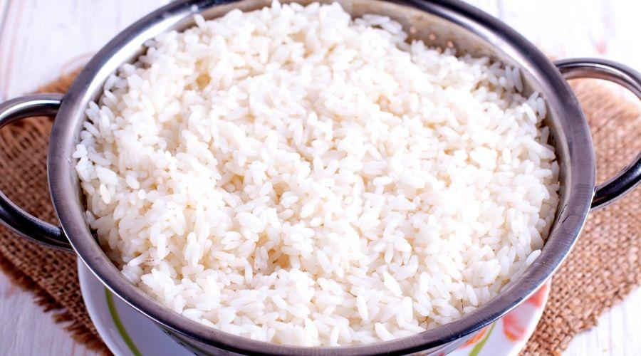 Ryż wyjdzie idealnie