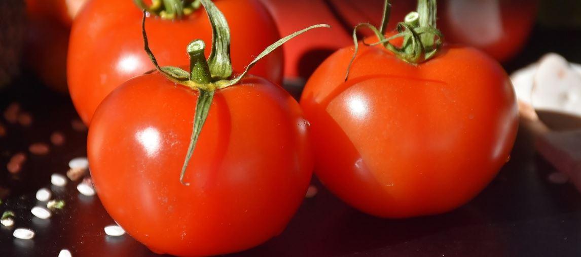 Pomidory mogą być jeszcze lepsze