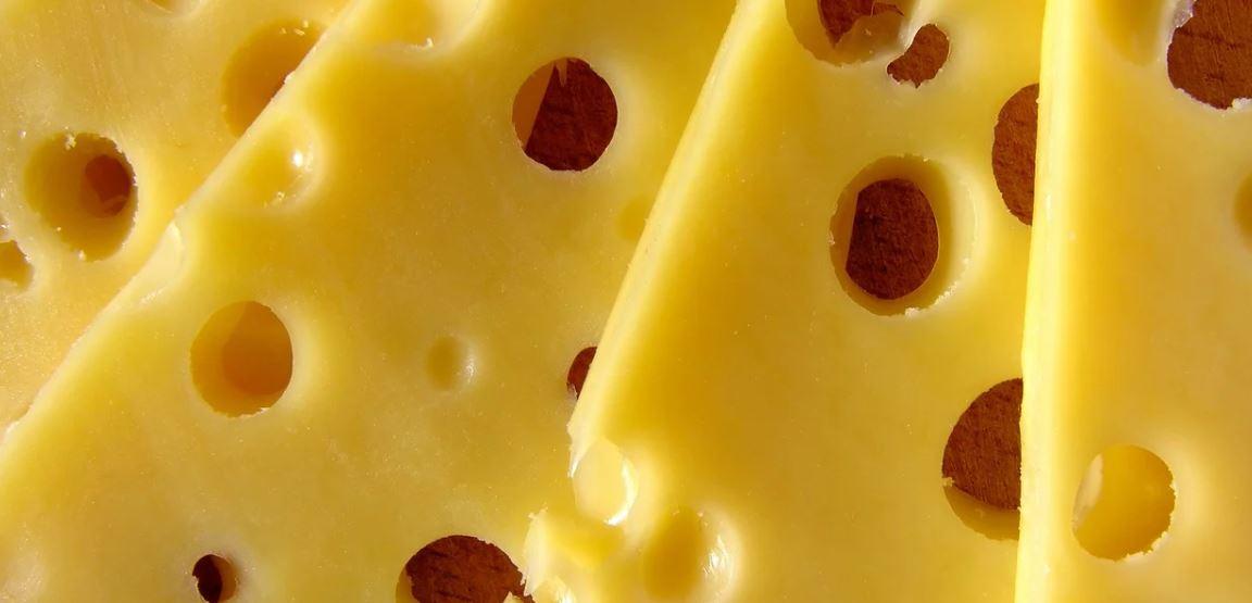 Ser w codziennej diecie