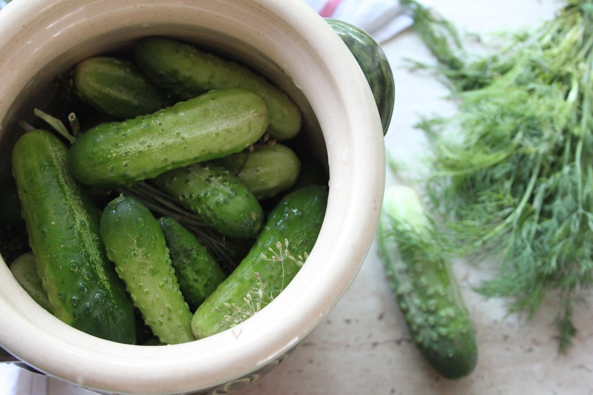 cucumbers-4548039 1920