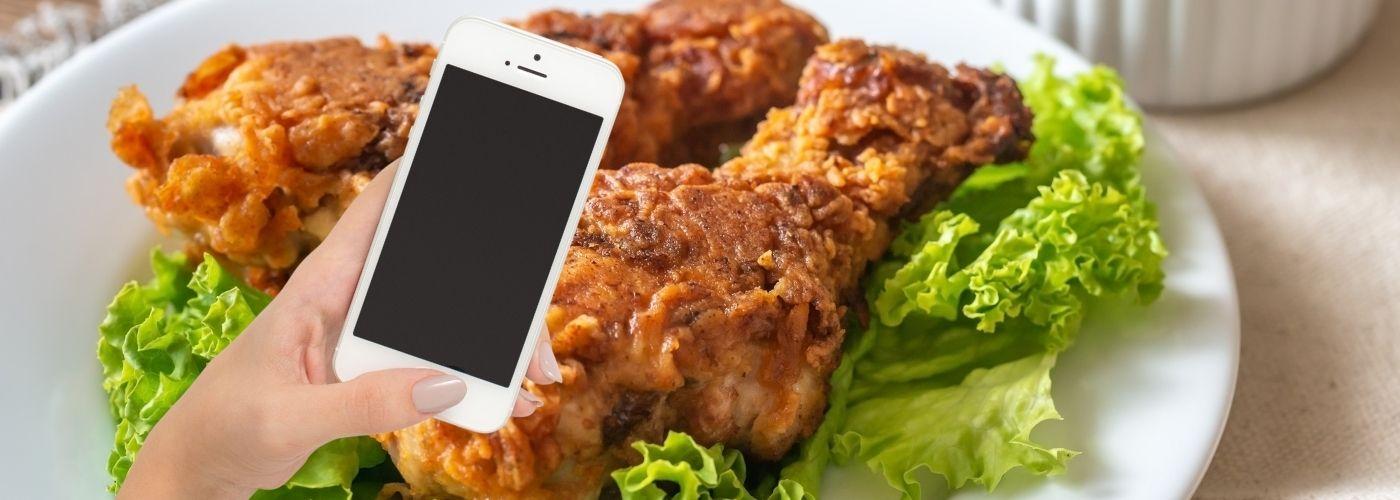 KFC miało lukę w aplikacji
