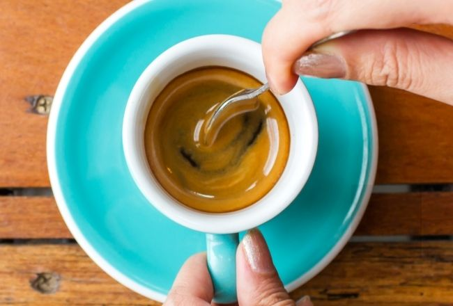 Kawa w niecodziennym wydaniu