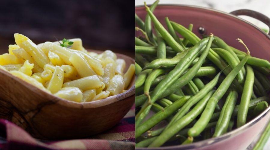 Która fasolka szparagowa jest najzdrowsza?
