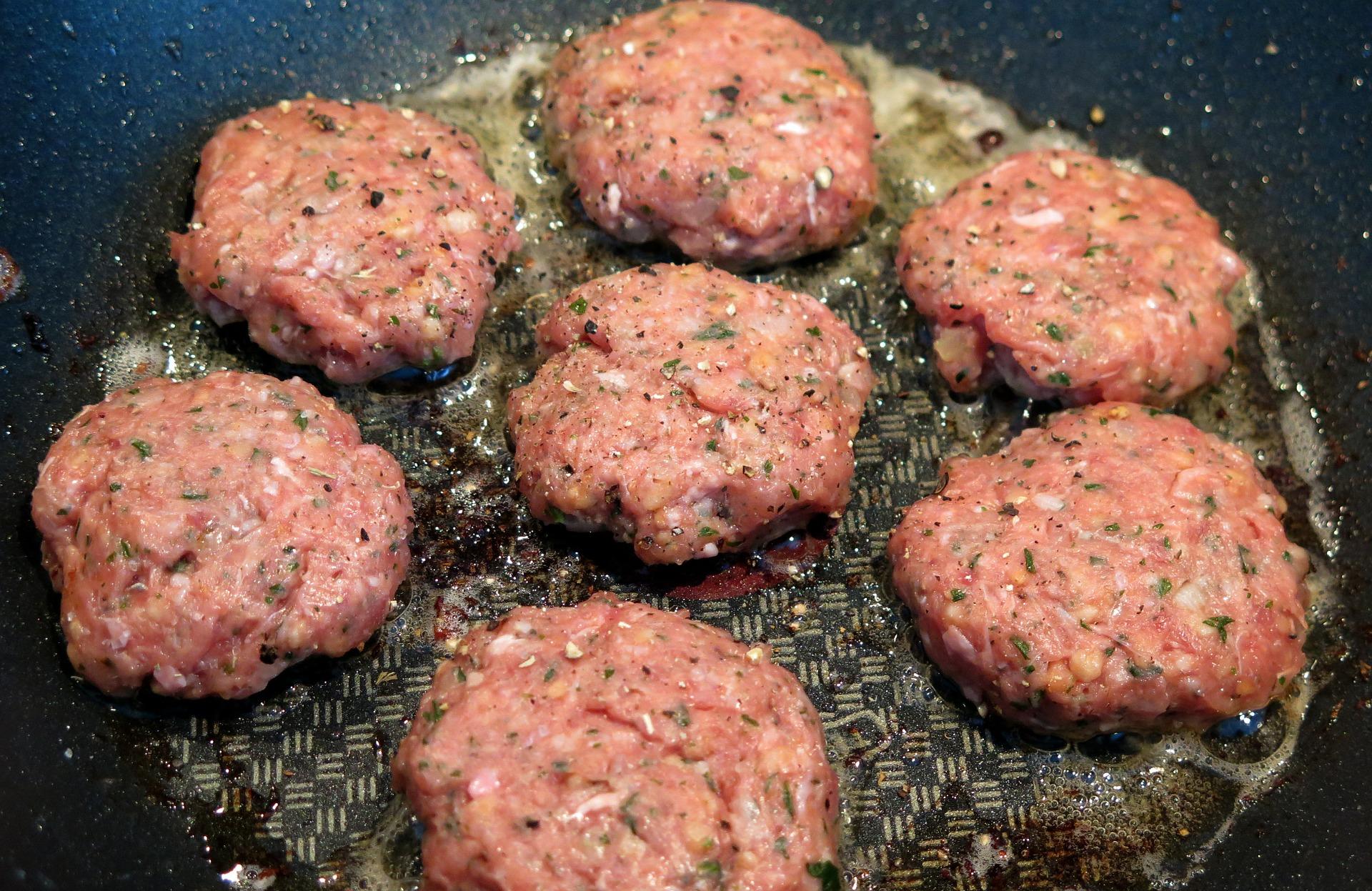 Mięso nie będzie więcej promowane?