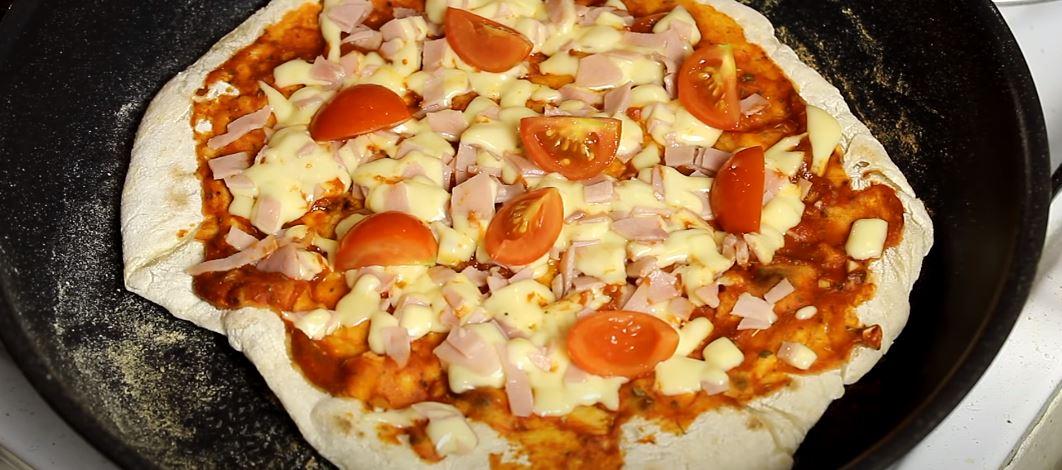 Pizza za grosze