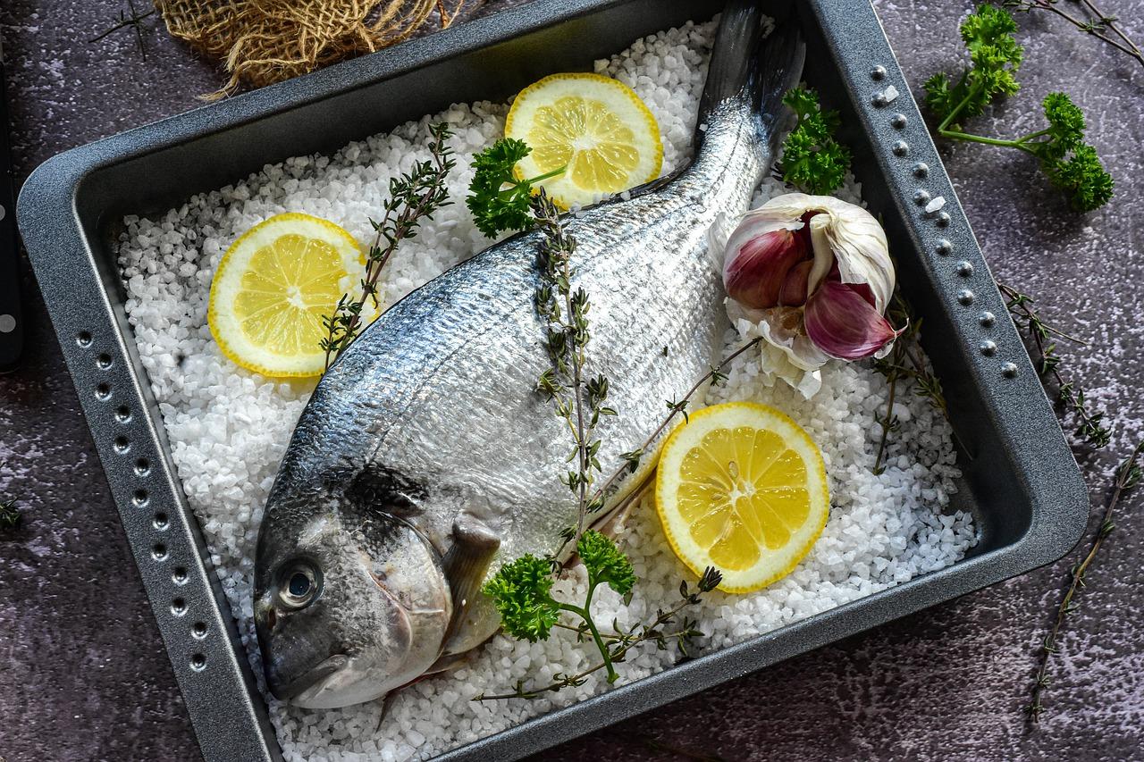Sole Meunière - pyszne danie kuchni francuskiej