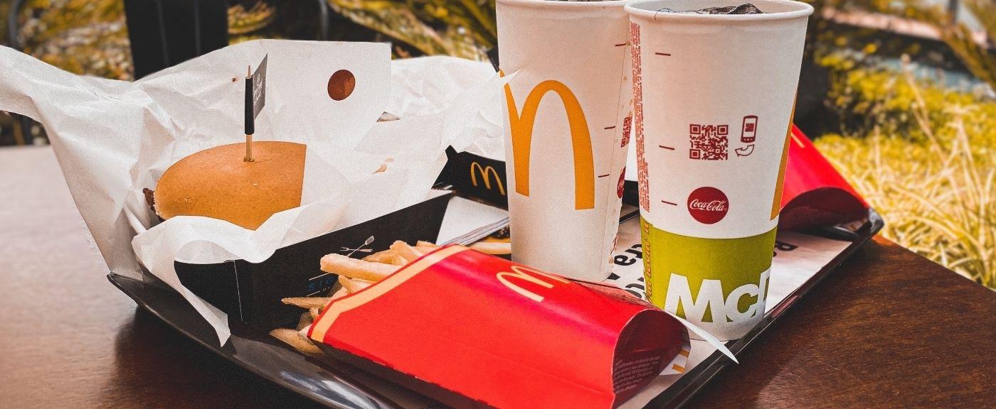 McDonald's podnosi ceny
