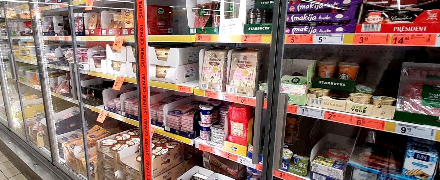 Supermarkety otwarte w niedziele?