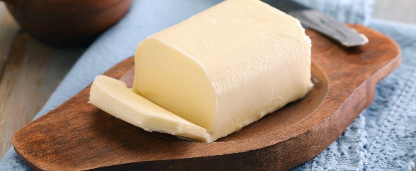 Masło drożeje