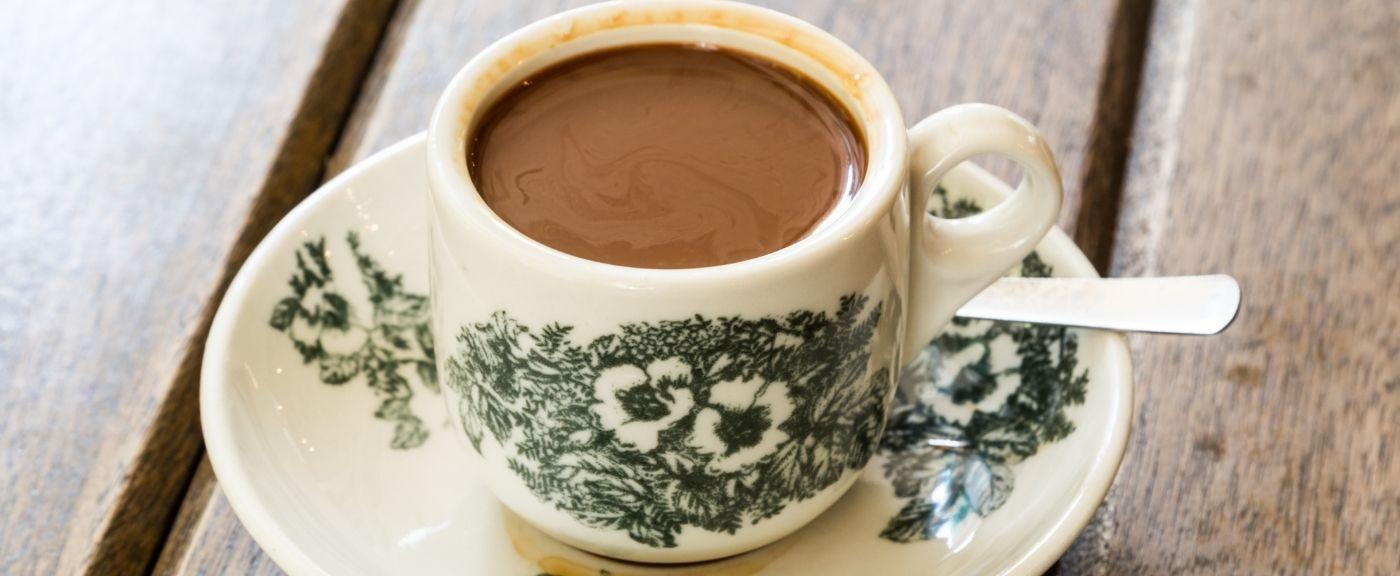 Kawa rozpuszczalna czy sypana?