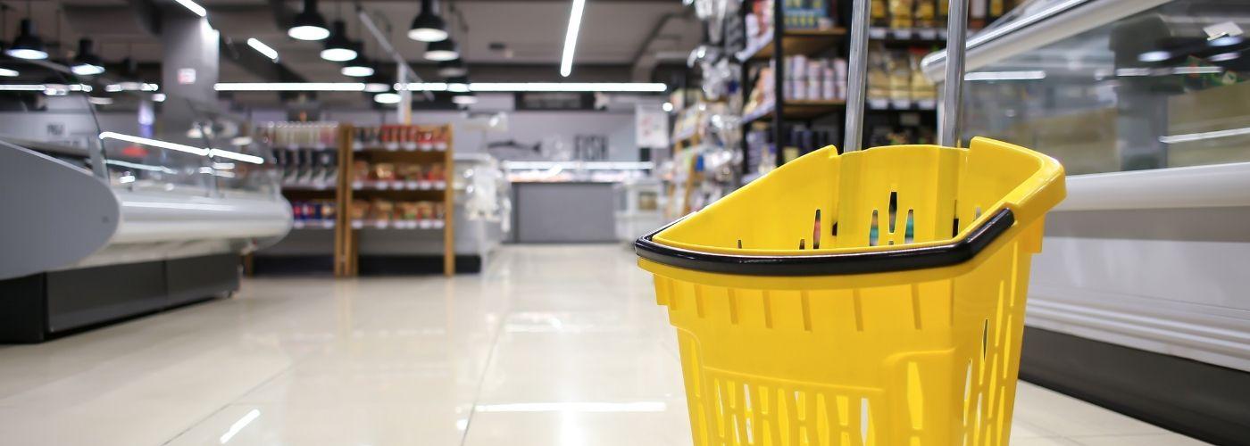 Jaka jest najtańsza sieć sklepów?