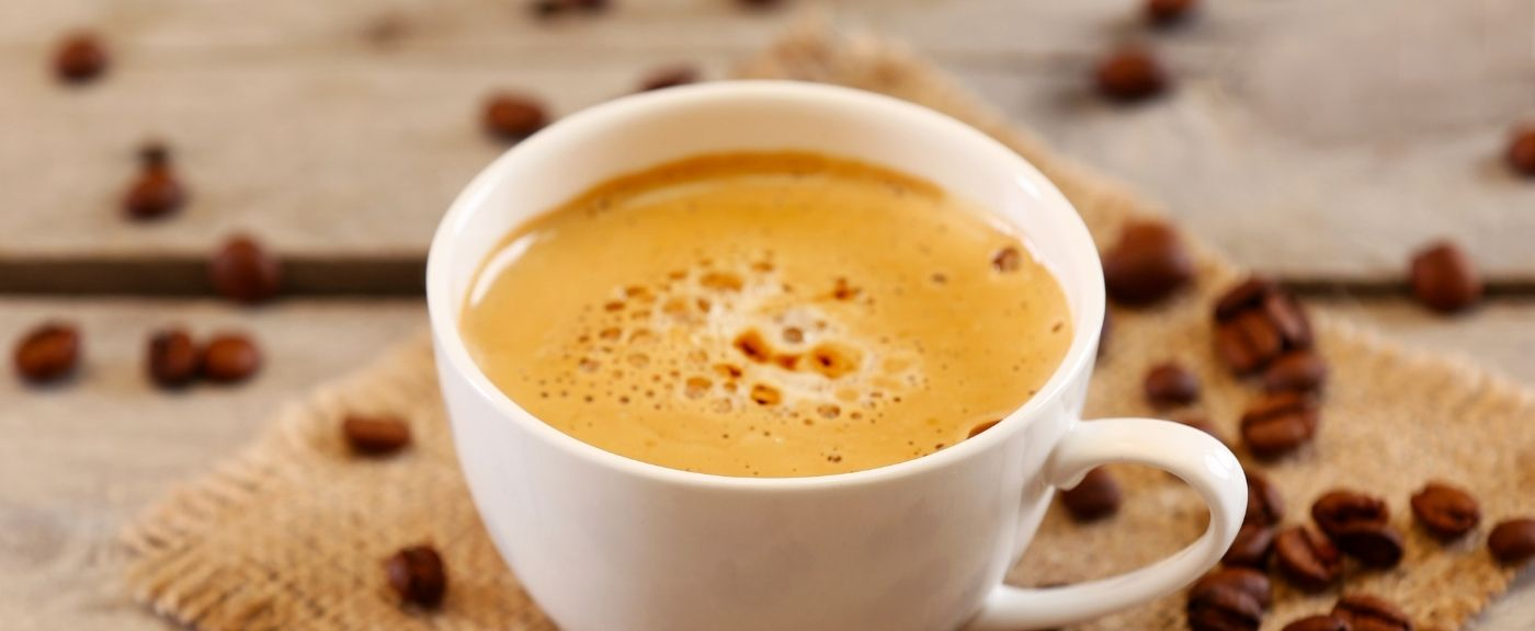 Kawa z mlekiem? Wielki błąd