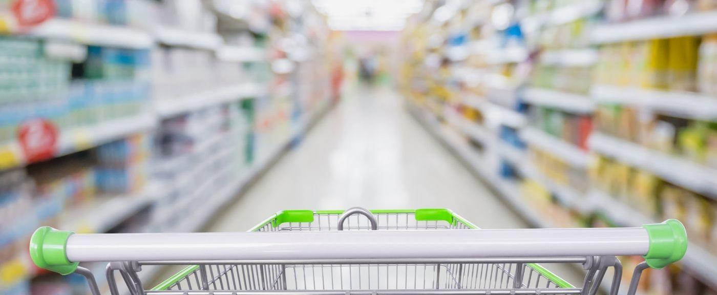 Zmiany w sklepach spożywczych