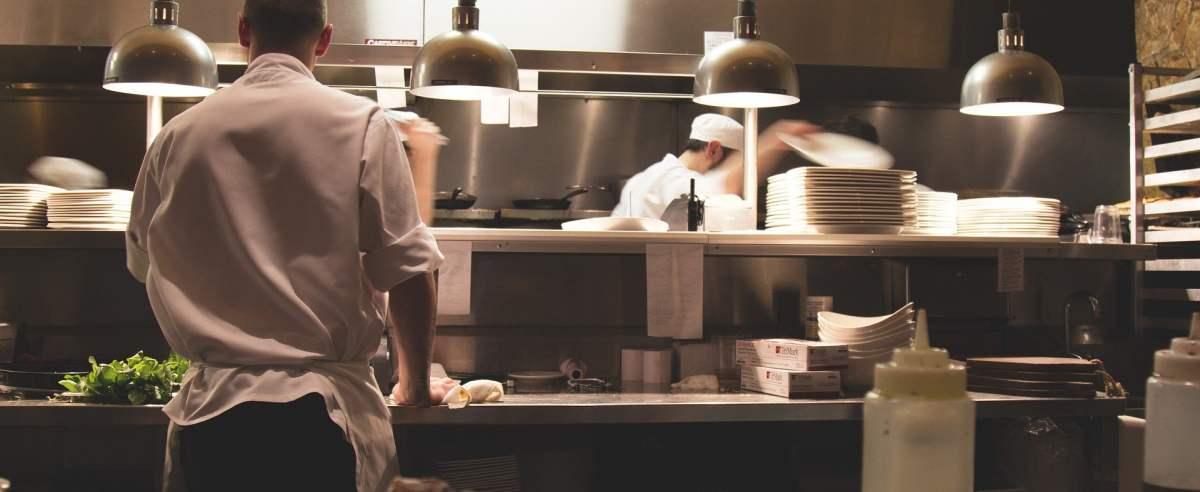 Bon gastronomiczny - nie każdy będzie mógł z niego skorzystać