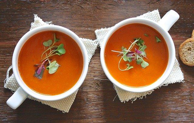 Zupa z pieczonych warzyw - jak ją zrobić?