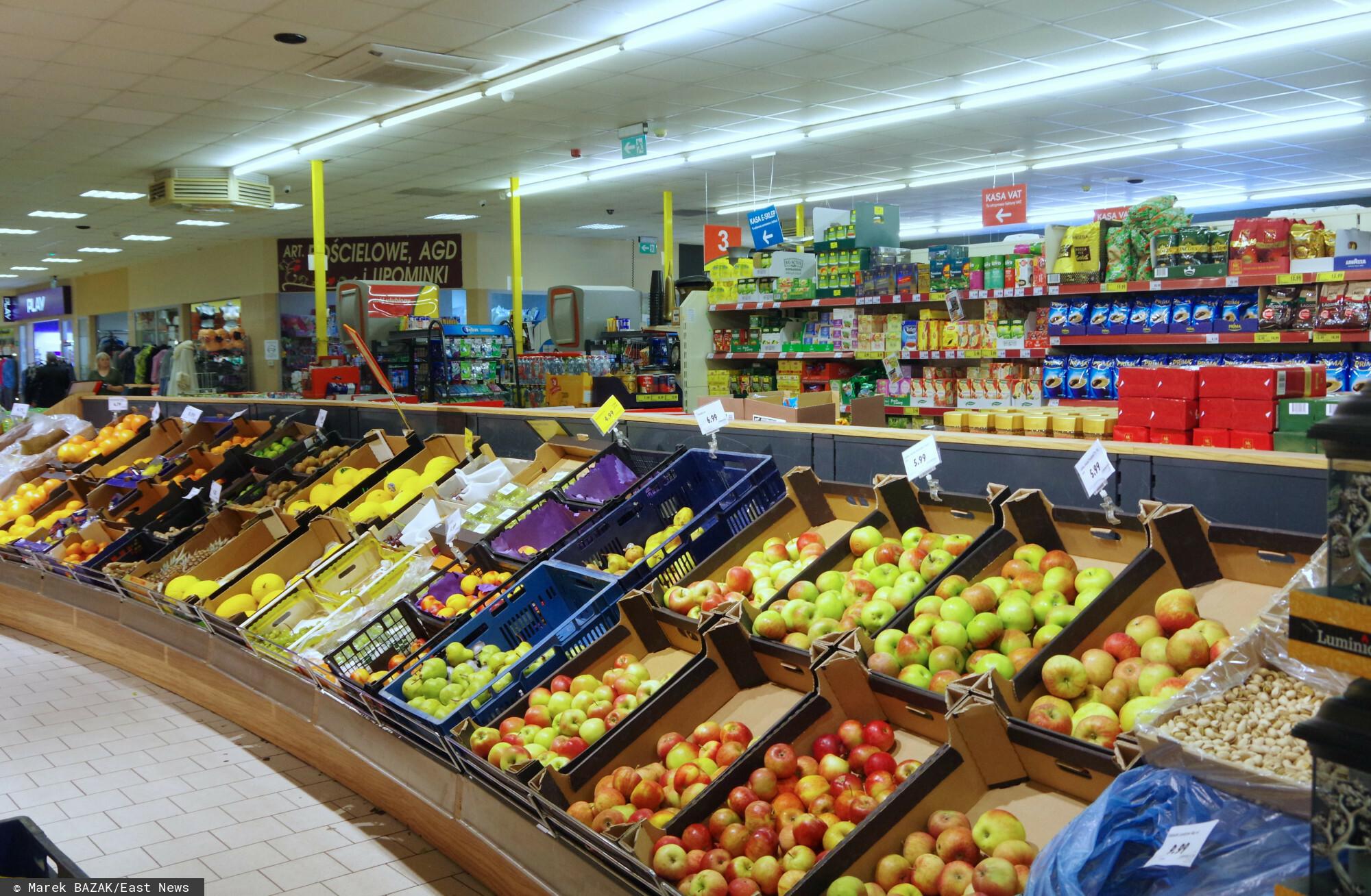 Polamarket otwiera swoje sklepy w niedziele