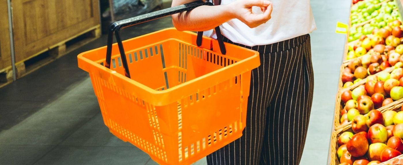 Koszyki znikną ze sklepów?