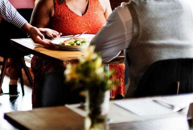 Restauracje są coraz droższe