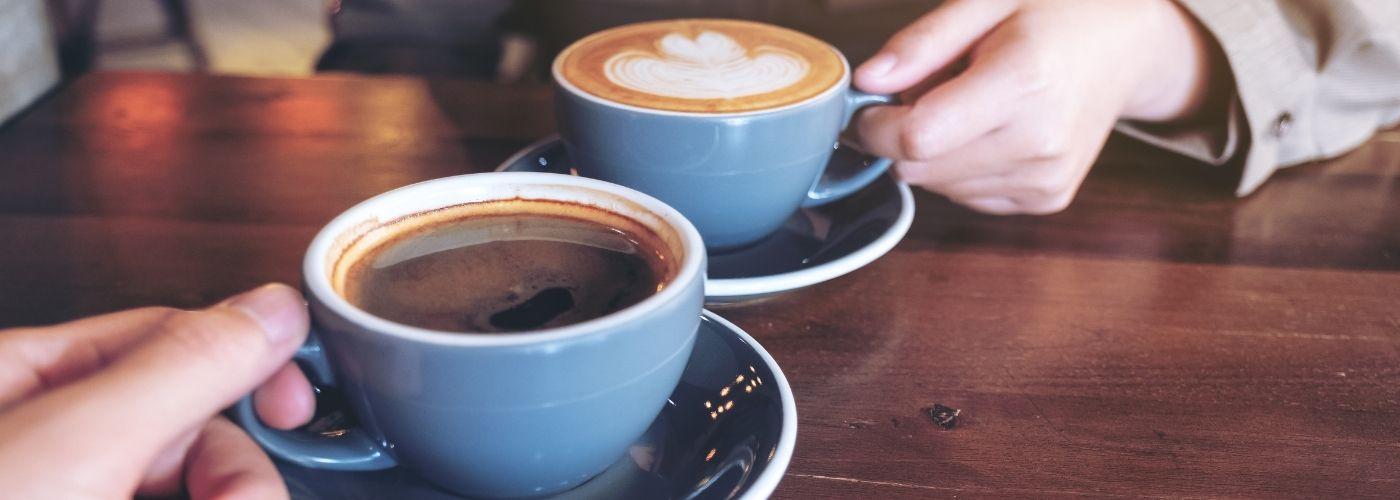 Ile filiżanek kawy można wypić w ciągu dnia?