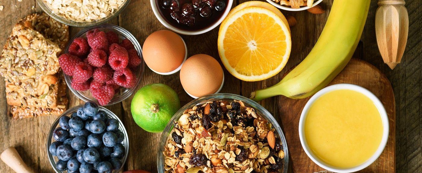 Co wybrać na śniadanie?