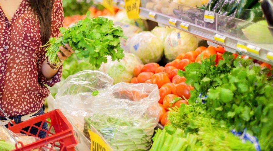 Polskie produkty spożywcze