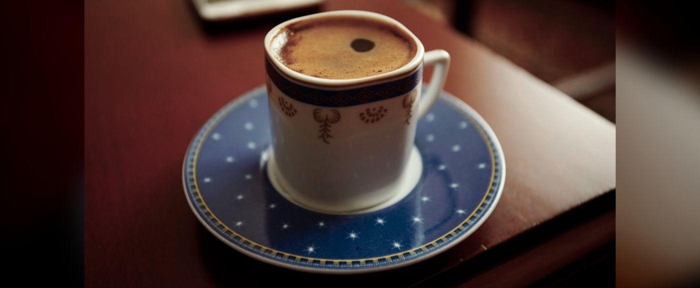 Kawa z wyjątkowym dodatkiem