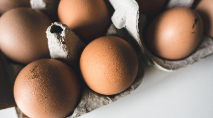 Jajka będą znacznie droższe