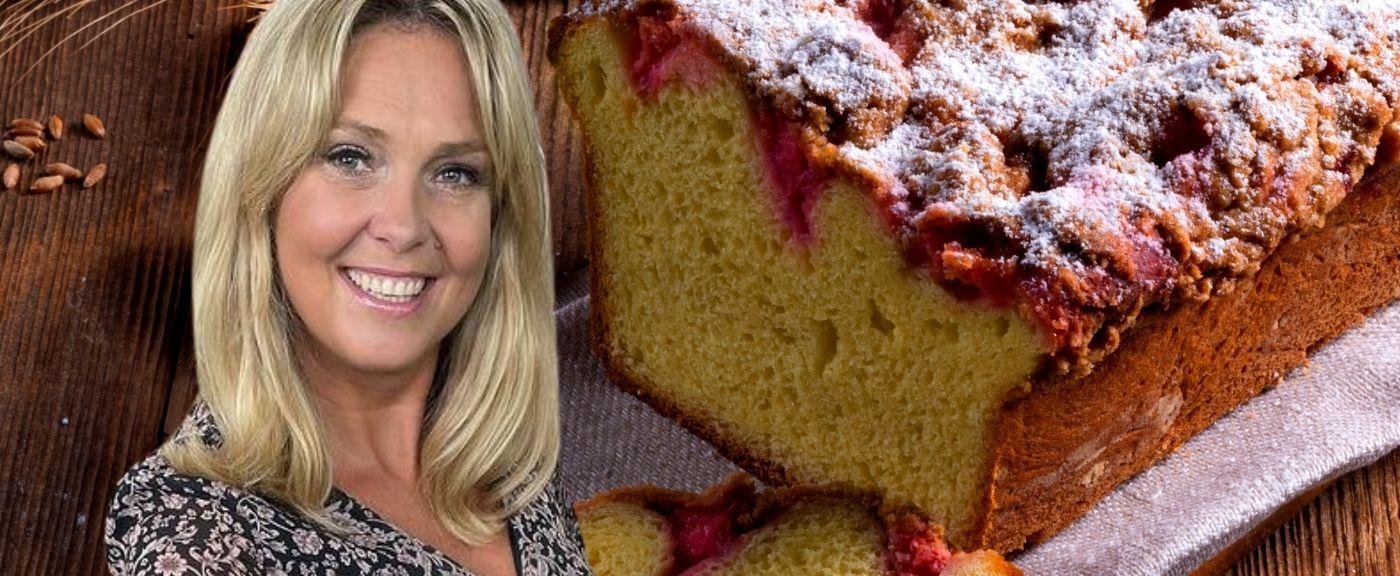 Ciasto drożdżowe od Ewy Wachowicz
