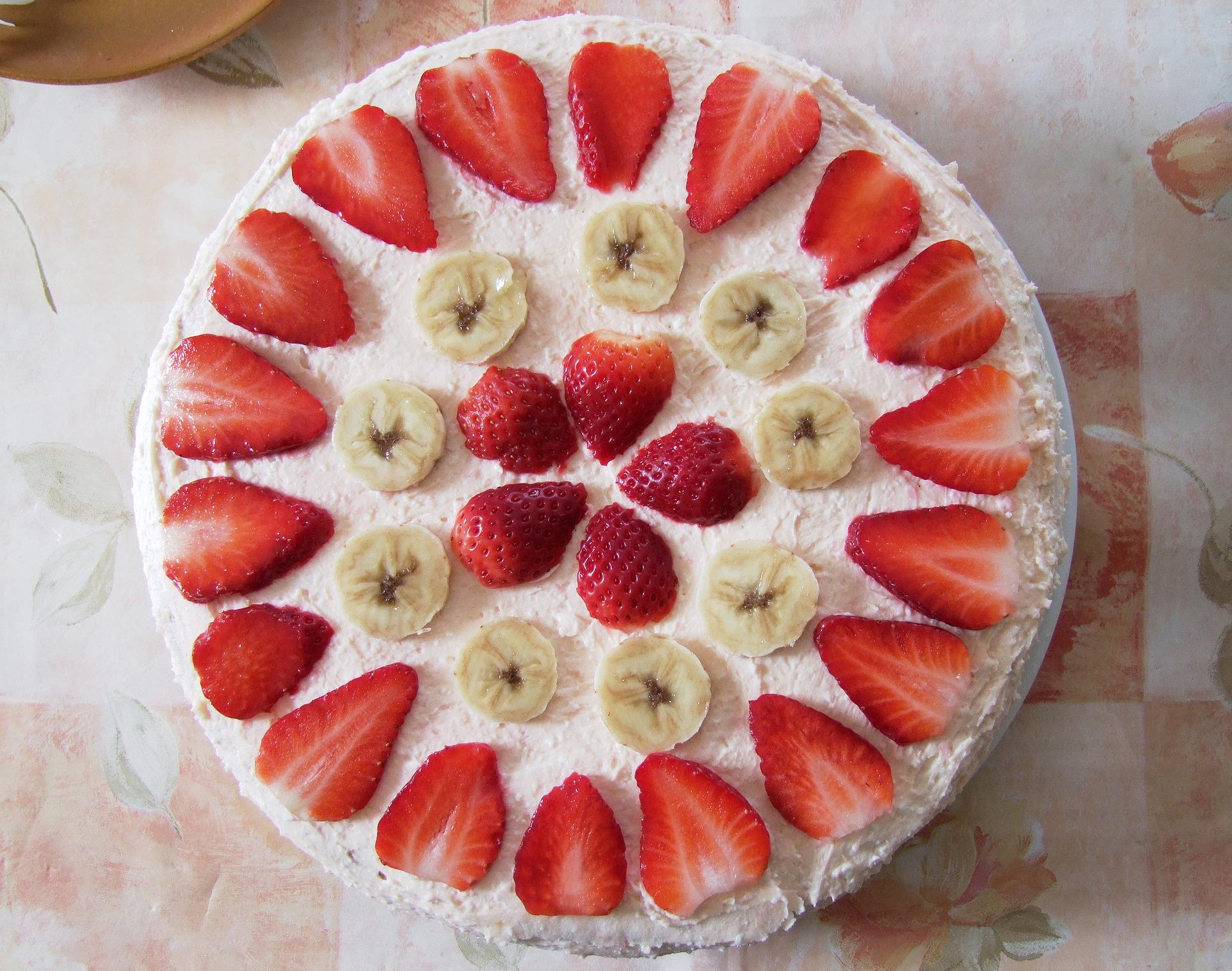 Tort Banofee