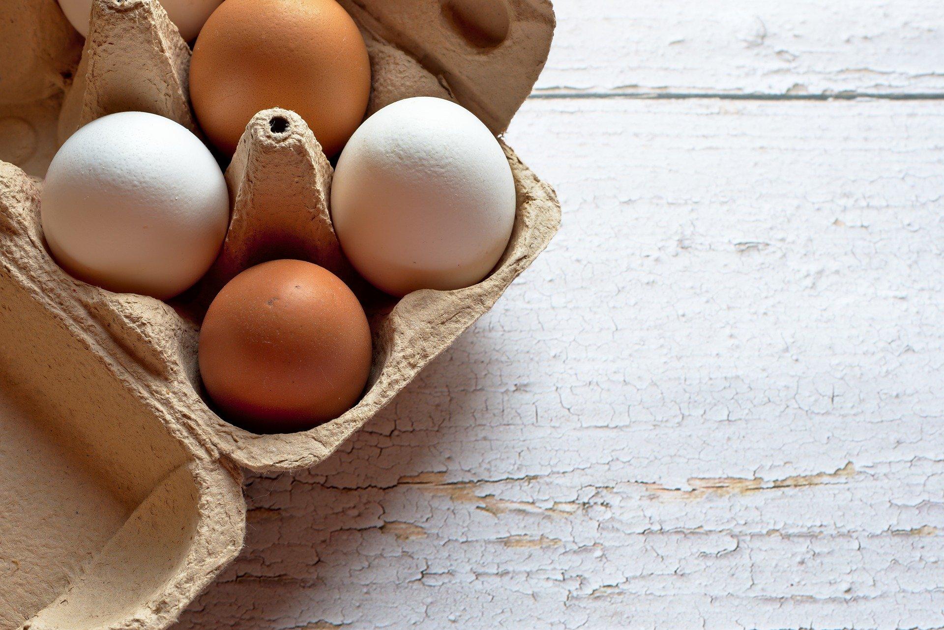 Jajka nadziewane pastą z anchois idealne na wielkanocny stół