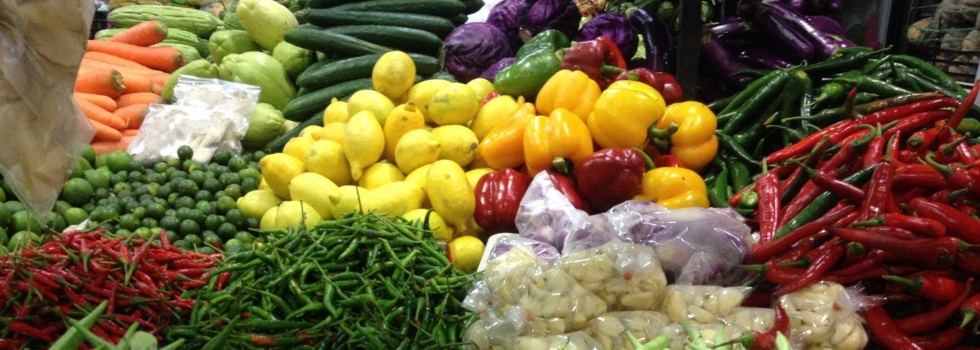 Warzywa i owoce drożeją