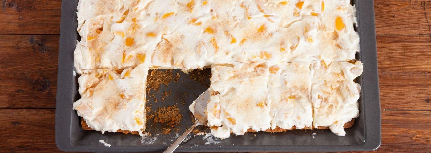 Jak mrozić ciasta?
