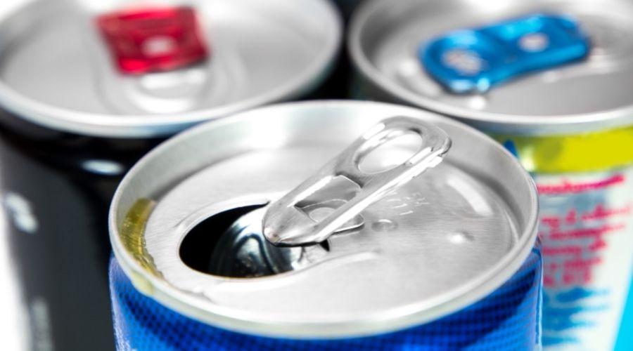 Napoje energetyczne mogą być szkodliwe
