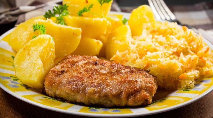 Smażone potrawy mogą nam zaszkodzić