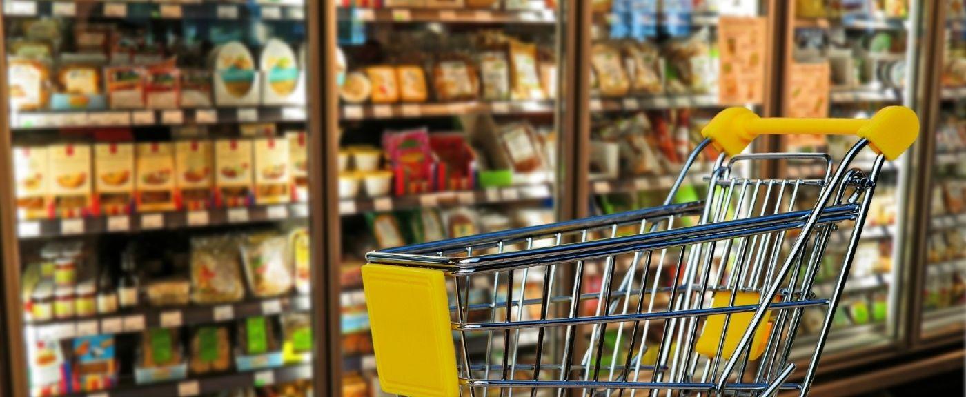 Ile pieniędzy wydajemy na jedzenie?