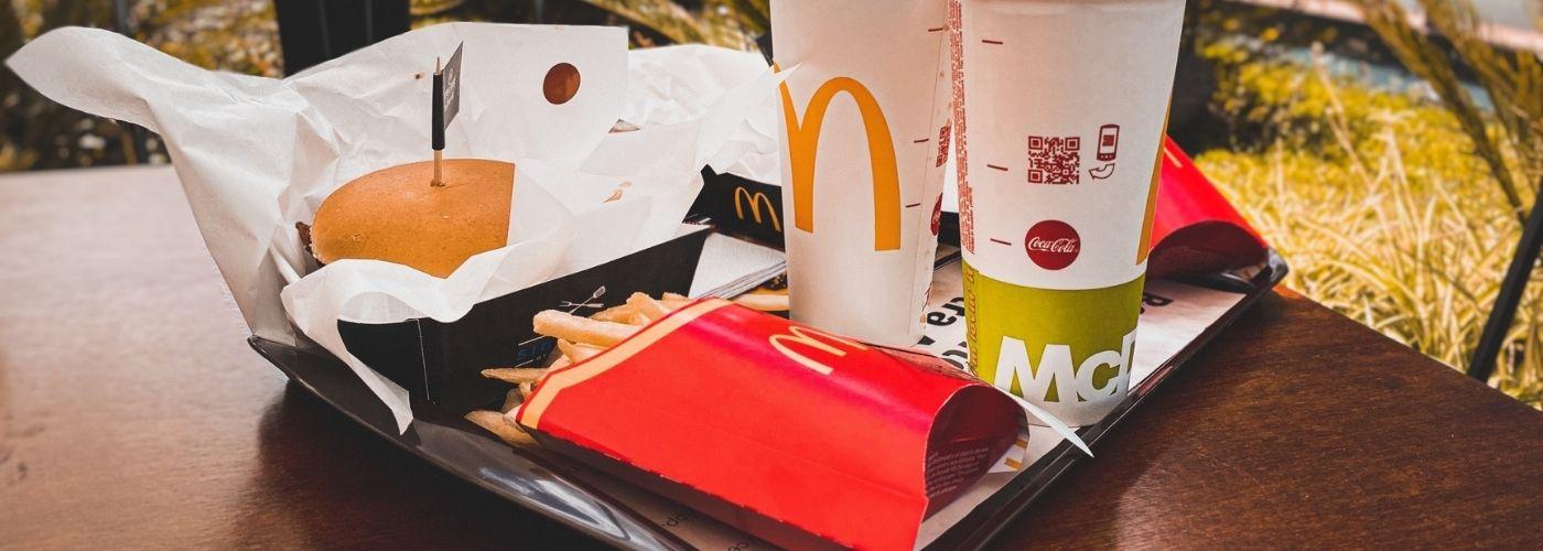 McDonald's skrywa tajemnice?
