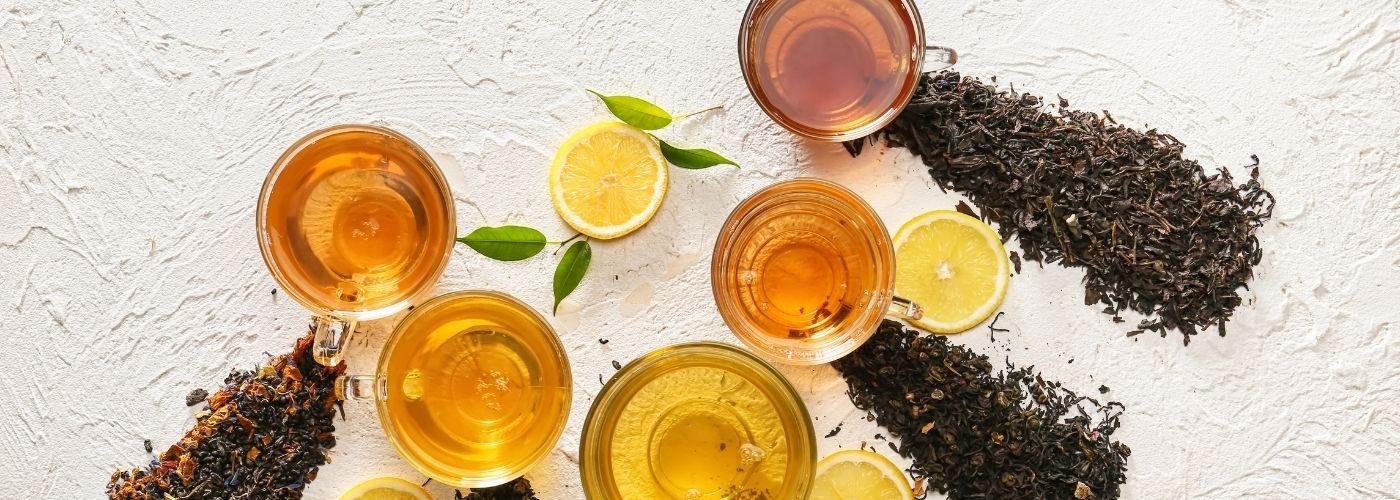 Która herbata jest najzdrowsza?