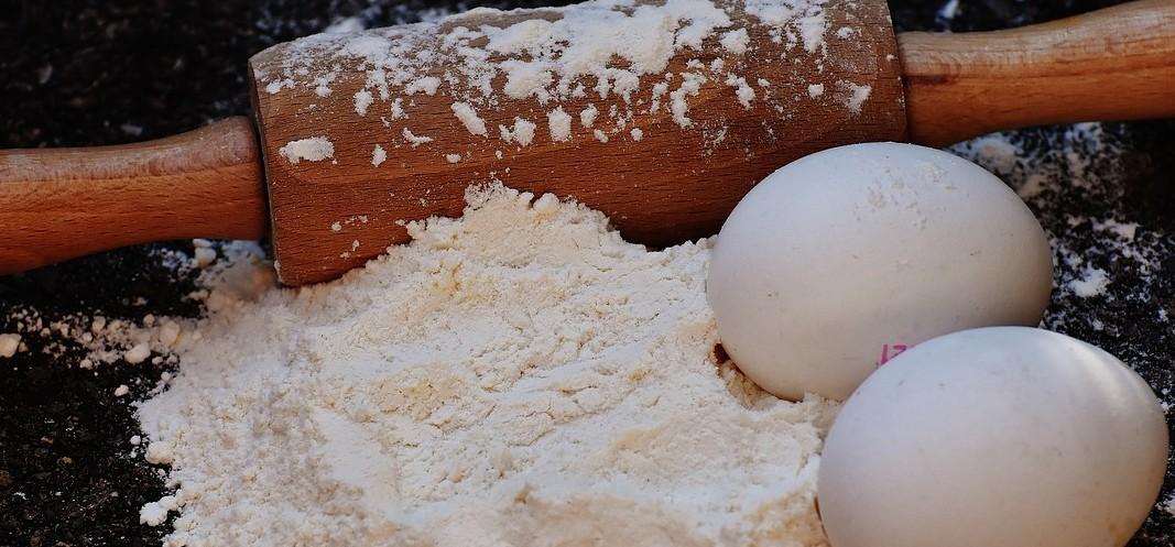 Czy mąka może się zepsuć?