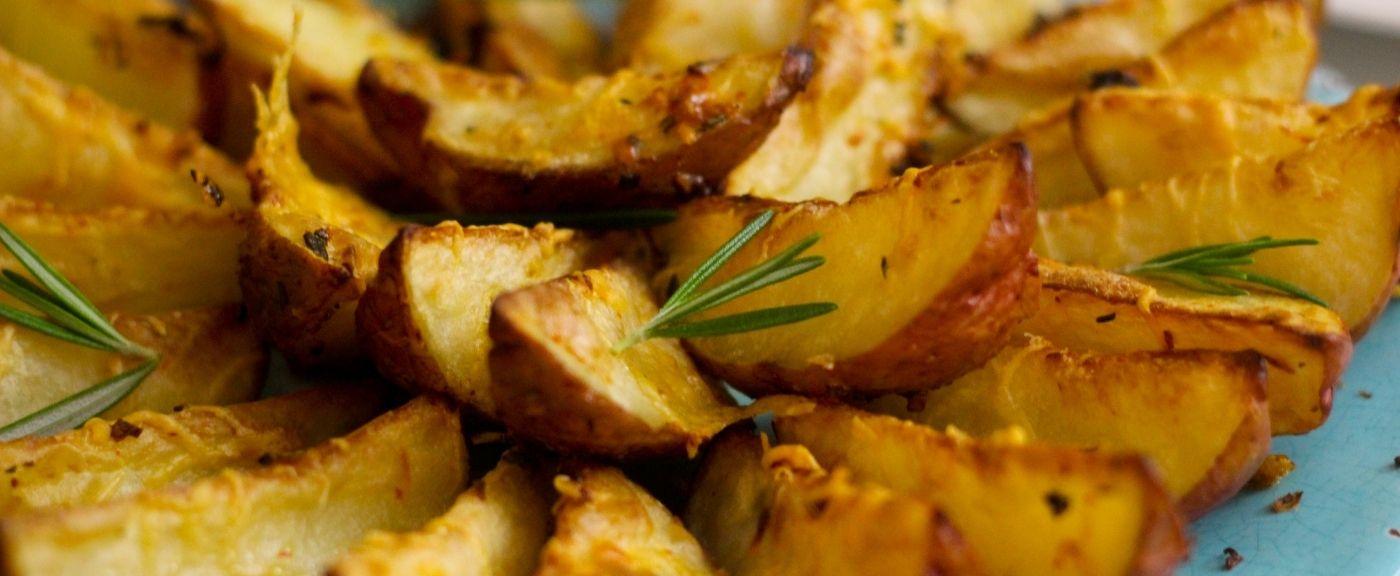 Ziemniaki w przepysznej odsłonie